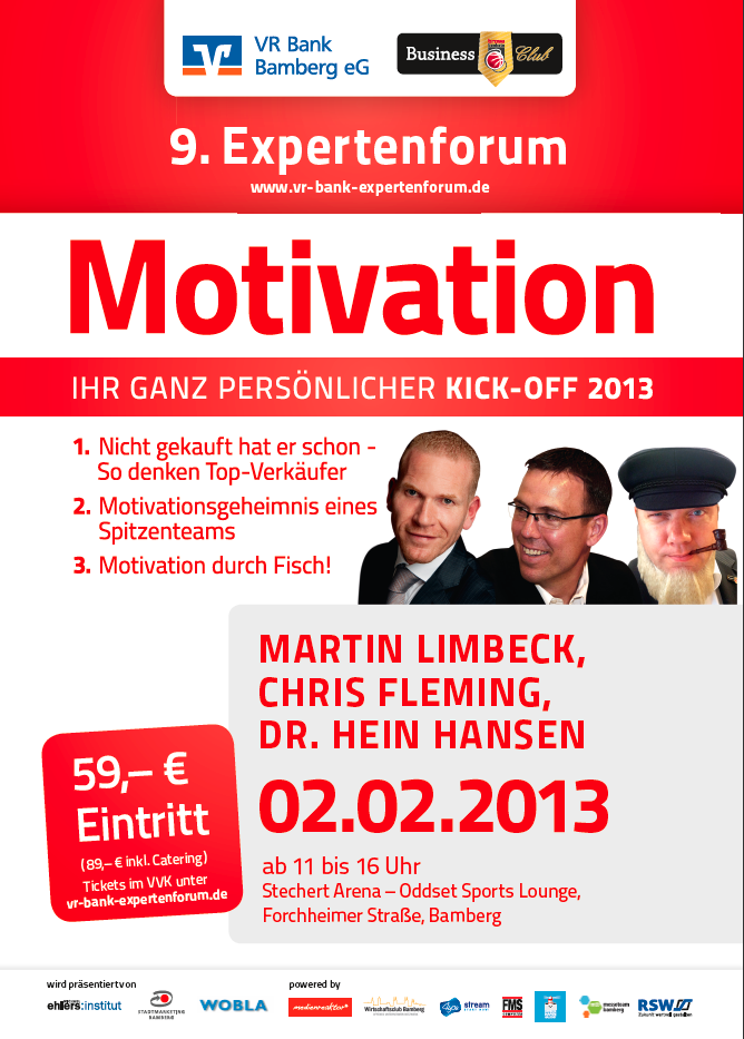 9-vr-bank-expertenforum-motivation-martin-limbeck-hein-hansen-chris-fleming-stechert-arena-bamberg