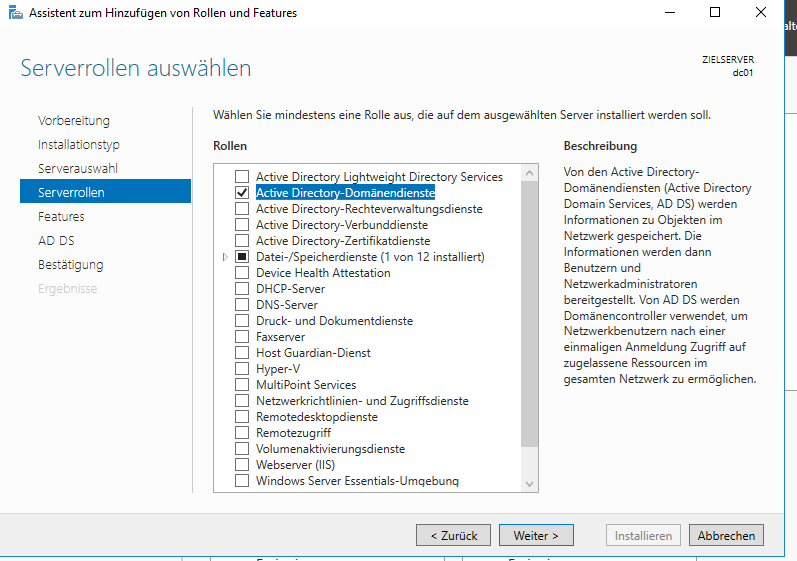 How to connect Nextcloud to Active Directory using AD FS (without